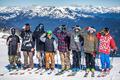 LPP Summer Series 1.1- Momentum Ski Camps