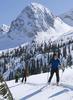 Ski Touring at Island Lake Lodge