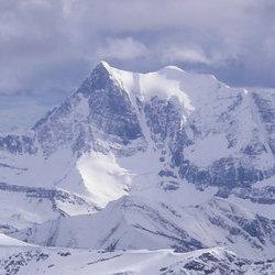 tumbling glacier