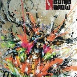 Bomb Snow Magazine