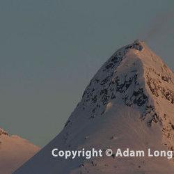 Adam Longnecker Valdez Alaska
