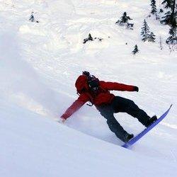 Idaho Peak, Nov 16